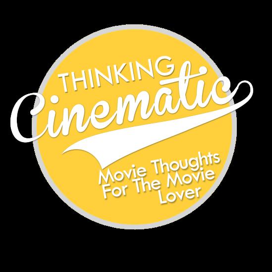 Thinking Cinematic Badge