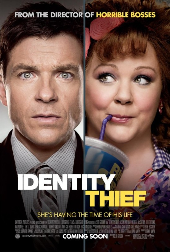 Identiy Thief