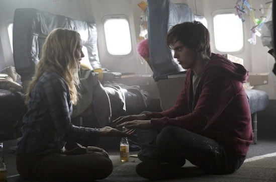 Warm Bodies Still