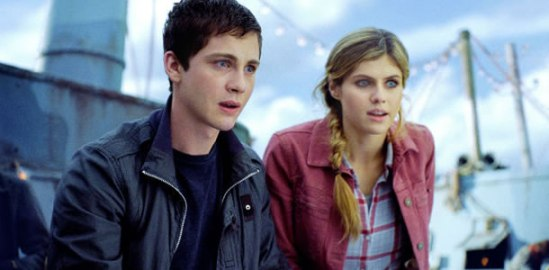 Percy Jackson Sea of Monsters wide